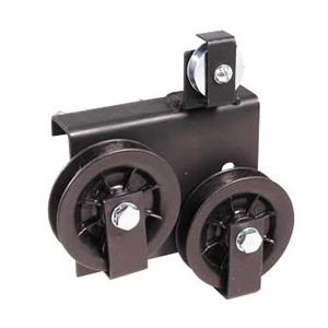 1403F Flying Live End Pulley