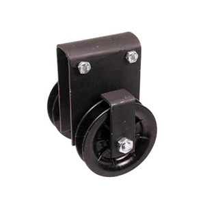 1403B Live End Pulley