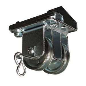 1703 Live End Pulley