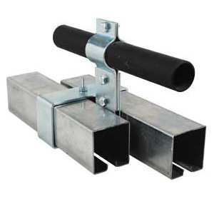 CPS-2 Center Pipe Support for 170 series
