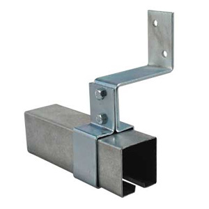 2821 Pocket Mounting Bracket