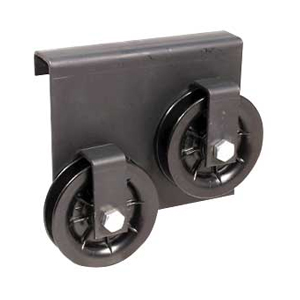 4203 Live End Pulley