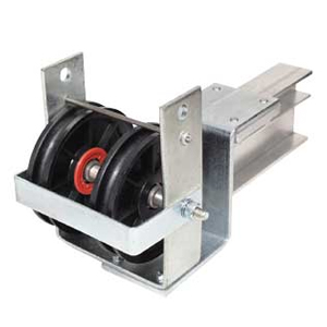 5003 Live End Pulley